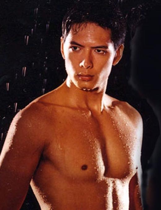 Đốt mắt với thân hình 6 múi nóng bỏng của các mỹ nam Việt - Tin sao Viet - Tin tuc sao Viet - Scandal sao Viet - Tin tuc cua Sao - Tin cua Sao