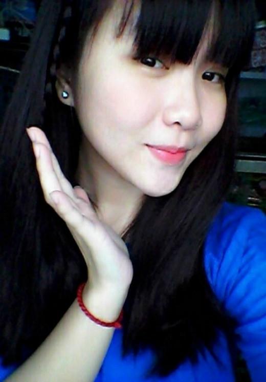 Thí sinh Miu Oniee