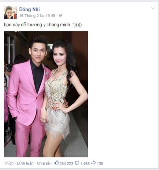 """Top 3 sao Việt trẻ sở hữu lượng fan """"khủng"""" trên mạng xã hội - Tin sao Viet - Tin tuc sao Viet - Scandal sao Viet - Tin tuc cua Sao - Tin cua Sao"""