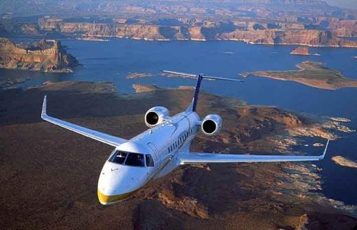 Hãng Embraer đã bán hơn 150 chiếc Legacy 600 tại trên 20 quốc gia.