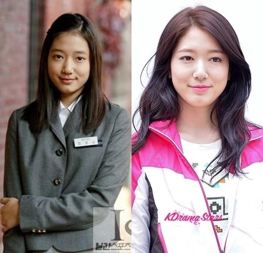 Dù năm nay bước sang tuổi 25 nhưngPark Shin Hyevừa kỳ niệm 10 năm gia nhập làng giải trí năm 2013 vừa qua, nữ diễn viên ngày càng được đánh giá cao về khả năng diễn xuất và nhan sắc không tỳ vết qua nhiều tác phẩm phim ảnh gần đây.