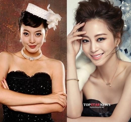Nhìn lại nhan sắc sau 10 năm của các diễn viên đình đám xứ Hàn