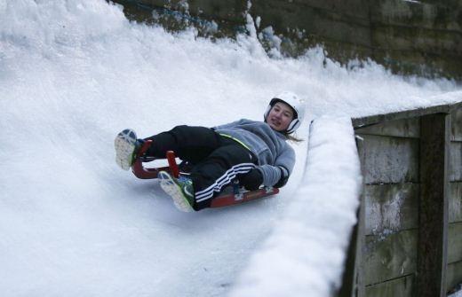 Môn thể thao thích hợp cho mùa đông