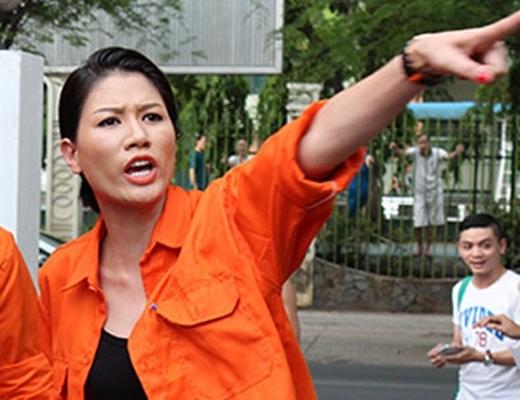 """Những lần vạ miệng """"động trời"""" của Trang Trần - Tin sao Viet - Tin tuc sao Viet - Scandal sao Viet - Tin tuc cua Sao - Tin cua Sao"""