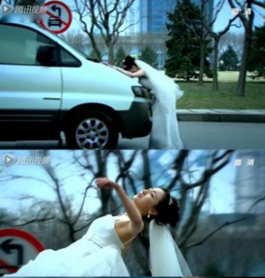 Săm soi những cảnh tai nạn 'điêu không tưởng' trong phim