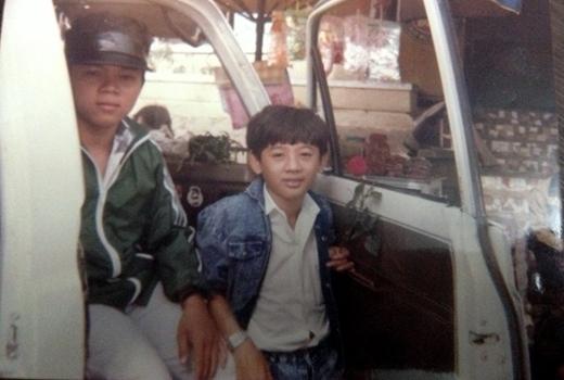 Một Lâm Chí Khanh điển trai khi còn là nam... - Tin sao Viet - Tin tuc sao Viet - Scandal sao Viet - Tin tuc cua Sao - Tin cua Sao