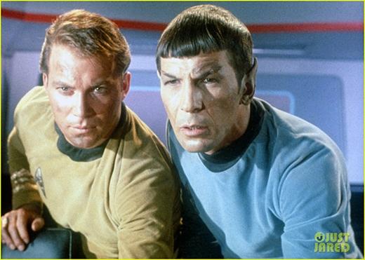 Ngôi sao phim Star Trek qua đời ở tuổi 83