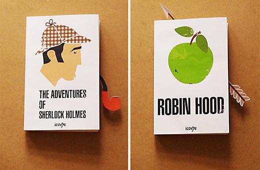 18 bookmark sáng tạo nhất cho người nghiện đọc sách