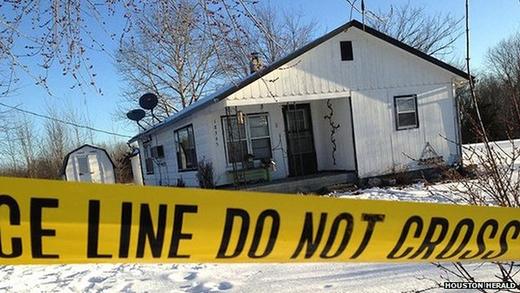 Nổ súng nghiêm trọng tại Mỹ: 8 người chết, 1 người bị thương