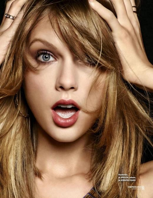 Taylor Swift không bao giờ muốn nhắc đến Katy Perry