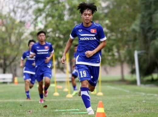Các cựu tuyển thủ U19 nghĩ gì sau 1 tuần tập trung Olympic Việt Nam?