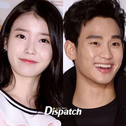 Thông tin cho rằng rất có khả năng IU sẽ kết đôi cùng Kim Soo Hyun trong phim mới bị phản đối dữ dội