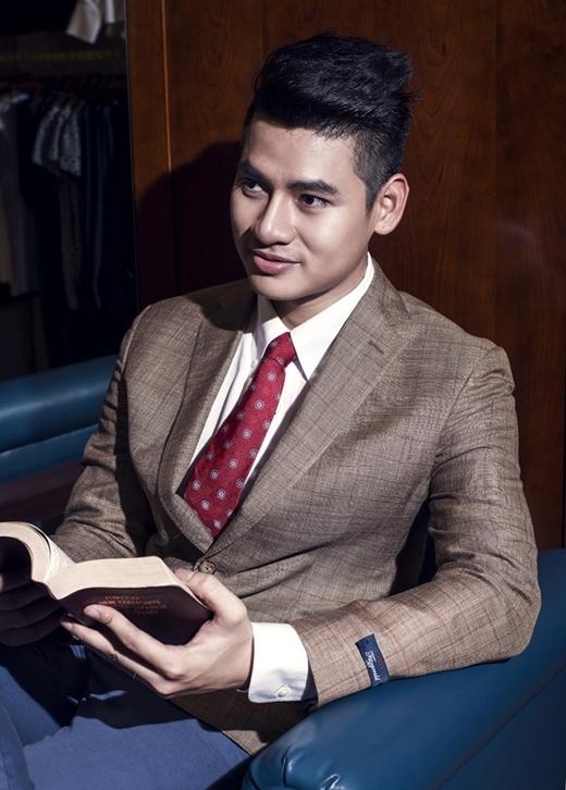 Những mỹ nam nóng bỏng của showbiz Việt mang chuông đi đánh xứ người - Tin sao Viet - Tin tuc sao Viet - Scandal sao Viet - Tin tuc cua Sao - Tin cua Sao