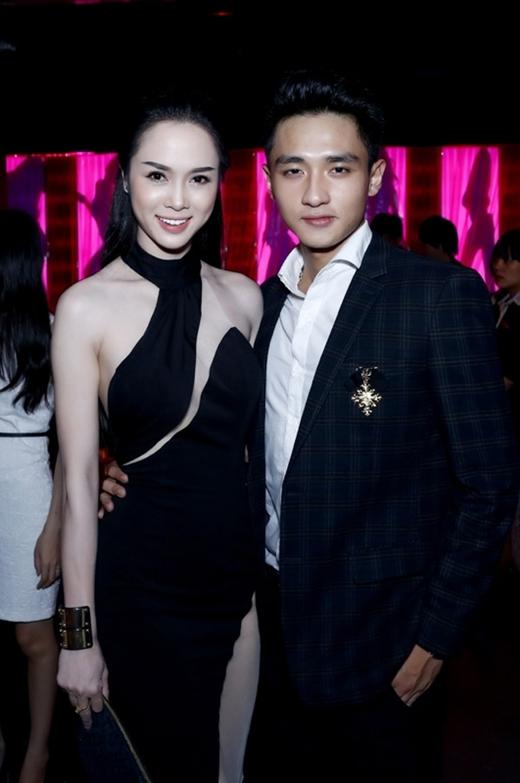 Cặp trai tài gái sắc của showbiz Việt. - Tin sao Viet - Tin tuc sao Viet - Scandal sao Viet - Tin tuc cua Sao - Tin cua Sao