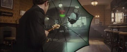 Choáng với những công nghệ có thật trong phim điệp viên