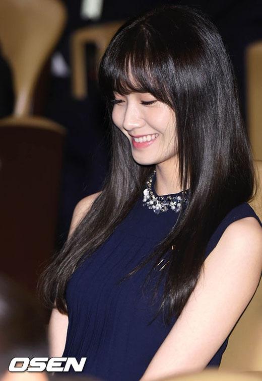 Công dân tốt nhất Hàn Quốc Yoona xinh đẹp bên Song Seung Hun