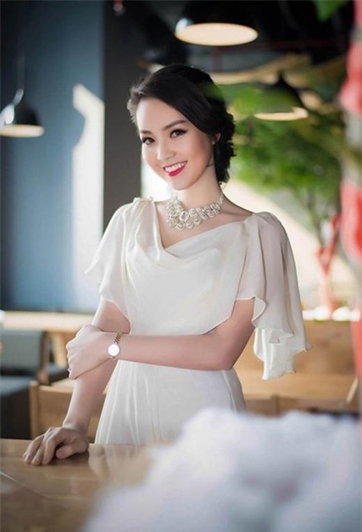3 MC nổi tiếng sành điệu của VTV - Tin sao Viet - Tin tuc sao Viet - Scandal sao Viet - Tin tuc cua Sao - Tin cua Sao