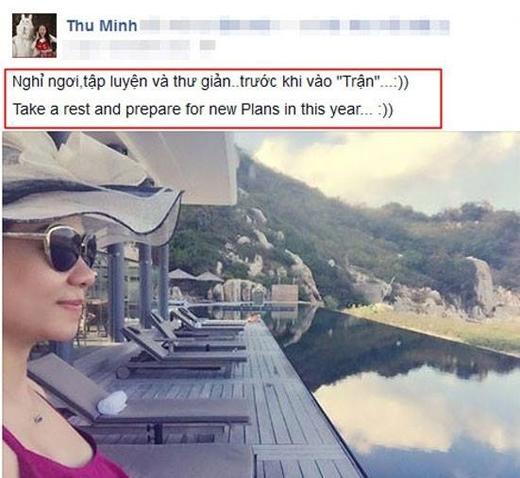 Thu Minh khệ nệ bụng bầu ngồi ghế nóng Vietnam Idol 2015 - Tin sao Viet - Tin tuc sao Viet - Scandal sao Viet - Tin tuc cua Sao - Tin cua Sao