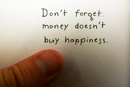 7 sự thật trong cuộc sống mà bạn phải chấp nhận để có được hạnh phúc