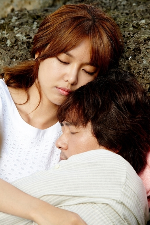 Chuyện tình chú – cháu nổi bật nhất màn ảnh Hàn