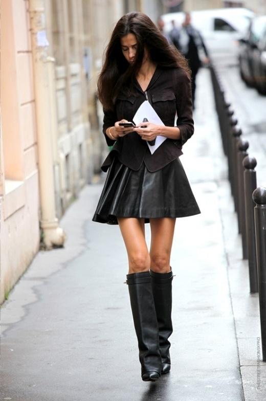 Những kiểu váy mà bất kỳ cô gái nào cũng phải có!