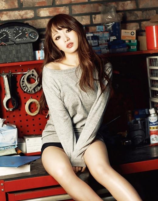 Bí quyết dưỡng da mà bất cứ cô gái Hàn cũng thuộc lòng ảnh 1