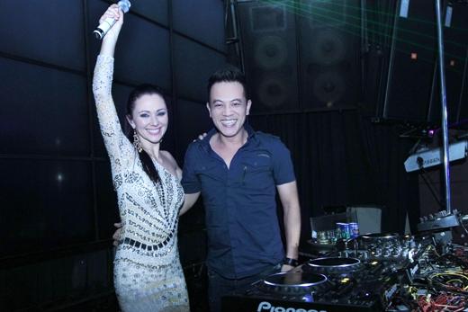 DJ Hoàng Anh: Tôi đặc biệt ấn tượng với Đông Nhi và Tóc Tiên