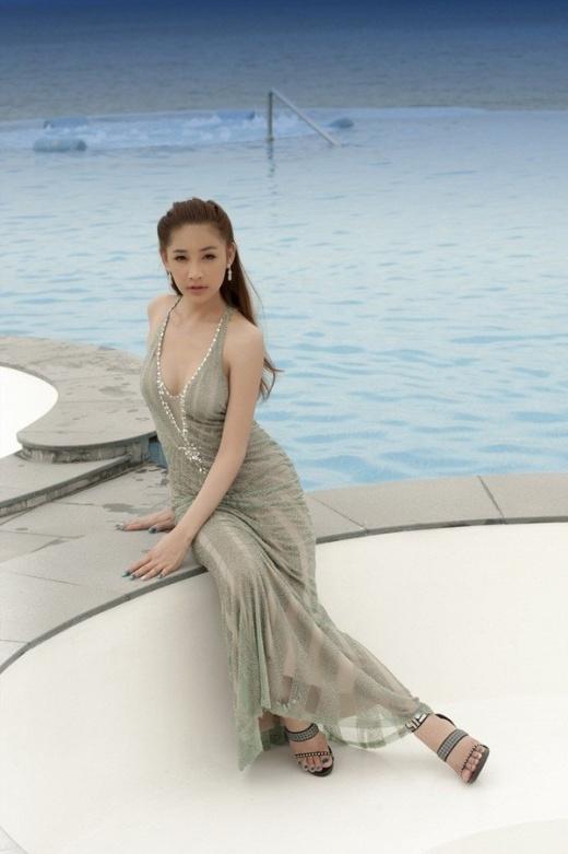 Ngỡ ngàng 3 nữ diễn viên chuyển giới xinh đẹp nhất Thái Lan