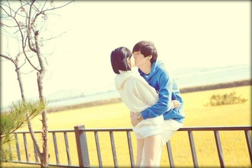 13 sự thật về nụ hôn khiến bạn chỉ muốn hôn ngay lập tức