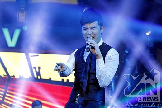 Nathan Lee mang đến các ca khúc do mình sáng tác như Say, Xinh,.... - Tin sao Viet - Tin tuc sao Viet - Scandal sao Viet - Tin tuc cua Sao - Tin cua Sao