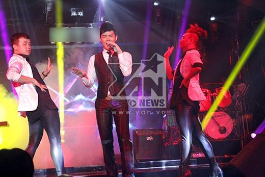 Nathan Lee rủ Đông Nhi chạy show trước ngày sang Thái - Tin sao Viet - Tin tuc sao Viet - Scandal sao Viet - Tin tuc cua Sao - Tin cua Sao