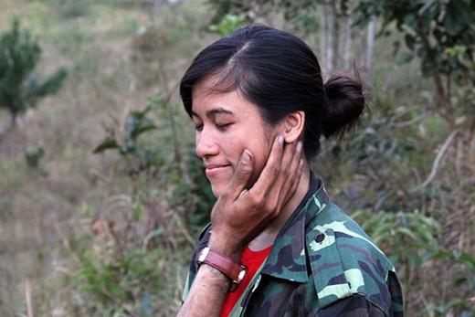 Cô giáo đầu tiên chinh phục cực bắc Việt Nam