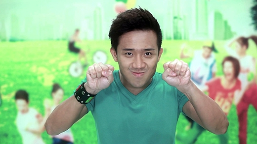 Những mỹ nam tài sắc vẹn toàn của showbiz Việt - Tin sao Viet - Tin tuc sao Viet - Scandal sao Viet - Tin tuc cua Sao - Tin cua Sao