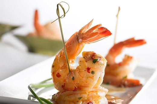 Kikwang bị dị ứng với đồ hải sản. Tuy đây là món ăn khoái khẩu của nhiều người, nhưng với anh chàng lại là một thứ không đội trời chung.