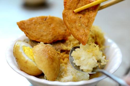 6 món xôi nổi tiếng ngon và lạ ở Hà Nội