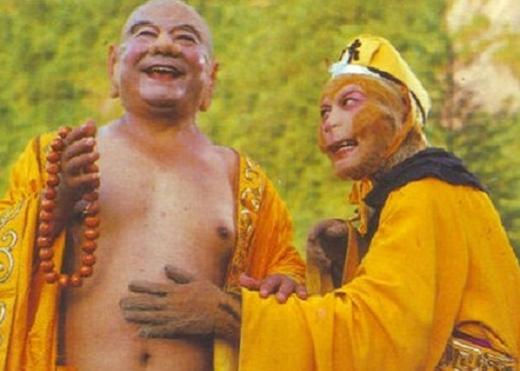 Phật Di Lặc của Tây Du Ký phiên bản 1986 qua đời ở tuổi 93