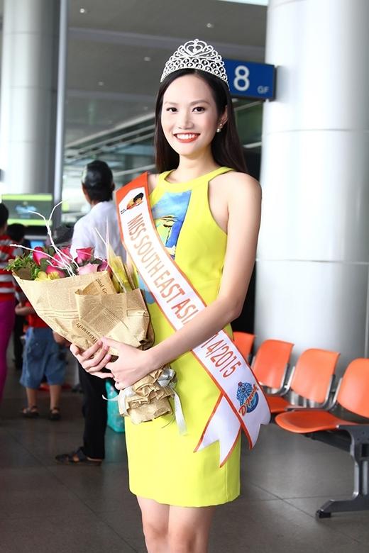 Những đại diện Việt thi chui giành giải bất ngờ