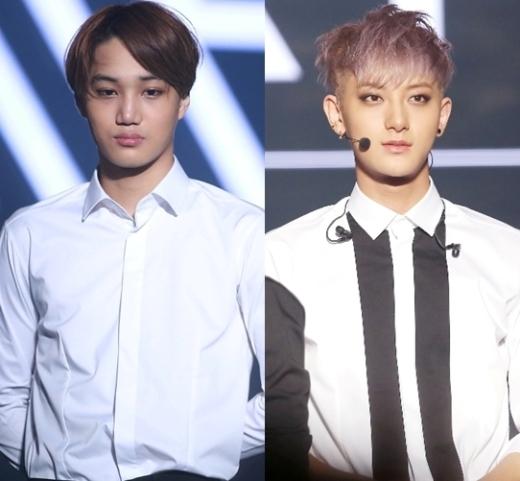 Các fan đang mong chờ cập nhật tình trạng sức khỏe củaKaivàTaotừ SM Entertainment