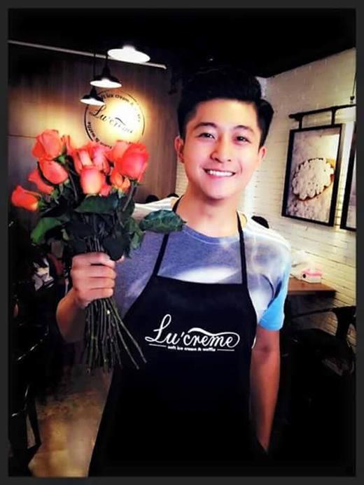 Harry Lu: 'Ngày phụ nữ vui vẻ và hạnh phúc!!!' - Tin sao Viet - Tin tuc sao Viet - Scandal sao Viet - Tin tuc cua Sao - Tin cua Sao