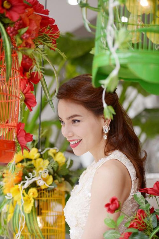 Hồ Ngọc Hà: Happy Women's day...! - Tin sao Viet - Tin tuc sao Viet - Scandal sao Viet - Tin tuc cua Sao - Tin cua Sao