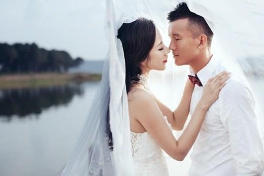 Cặp đôi dự định làm đám cưới trong năm Ất Mùi.