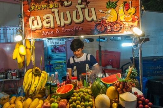 7 món đường phố không thể bỏ qua ở Krabi, Thái Lan