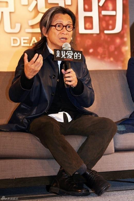 Đạo diễn Trần Khả Tân xin lỗi