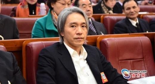 Bênh vực Châu Tinh Trì, Trương Vũ Kỳ bị chỉ trích