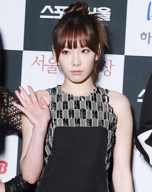 Taeyeon (SNSD): cô nàng trưởng nhóm không phải dạng vừa của Kpop