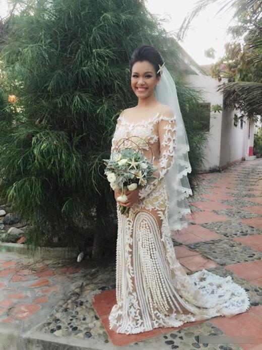Hé lộ ảnh đẹp lung linh trong tiệc cưới bí mật của Phương Vy - Tin sao Viet - Tin tuc sao Viet - Scandal sao Viet - Tin tuc cua Sao - Tin cua Sao