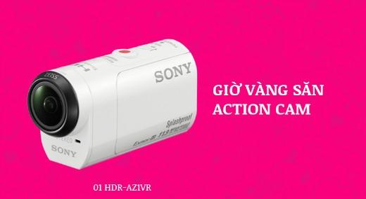 Tháng ba tưng bừng tình yêu đôi lứa cùng Sony