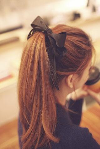 Cô gái không dùng dầu gội 6 năm mà tóc vẫn bóng khỏe