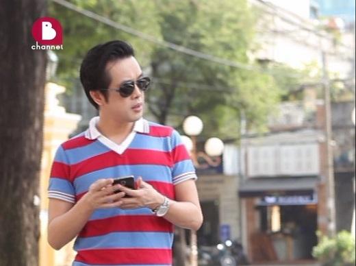 Nhạc sĩ Dương Khắc Linh hết hồn khi bị bắt cóc giữa đường