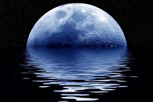 Cung Mặt Trăng - nơi vạch trần chính xác nhất bản chất con người bạn